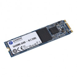 KINGSTON 120GB M.2 SOLID STATE DRIVE (SSD)