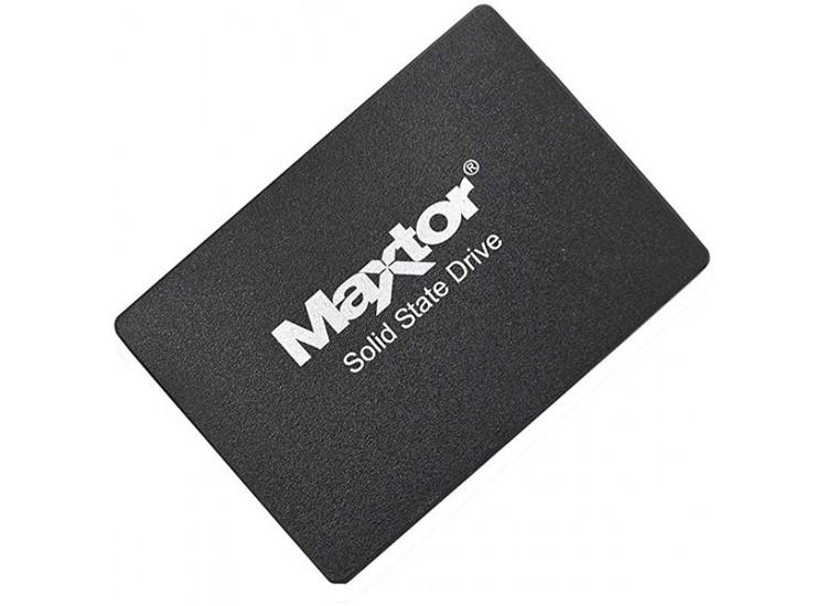 SEAGATE MAXTOR Z1 240GB SSD