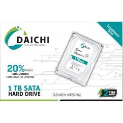 DAICHI 1TB HARD DISK