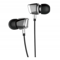 ASTRUM STEREO EARPHONE WITH MIC - EB290