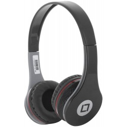 Live Tech HP 18 Headphone With Mic (Black)