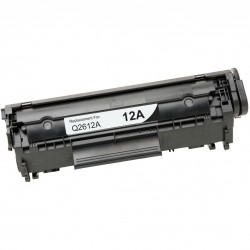 High Quality 12A Comaptible Toner Cartridge (OEM Pack)