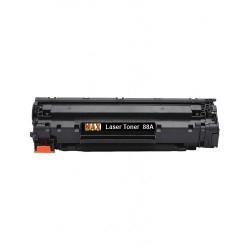 High Quality 88A Compatible Black Toner Cartridge (OEM Pack)