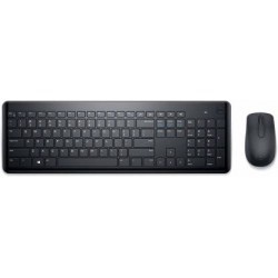 DELL WIRELESS KEYBOARD AND MOUSE KM117