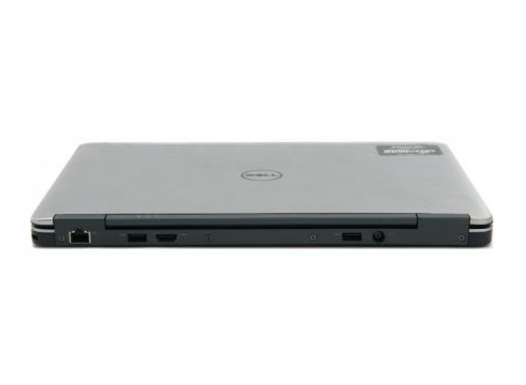 DELL LATITUDE E7240 i5 4TH 4GB 256 MSATA SSD