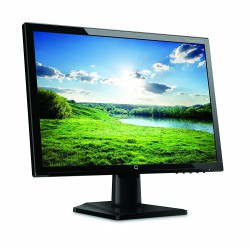 Compaq B191 18.5-inch LED Backlit Monitor (Black)