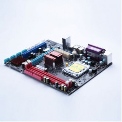 LAPCARE G41 MOTHERBOARD