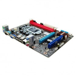LAPCARE H55 MOTHERBOARD
