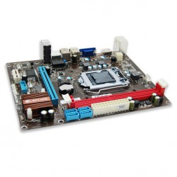 LAPCARE H61 MOTHERBOARD