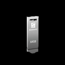 SIMMTRONICS 64 GB METAL PENDRIVE