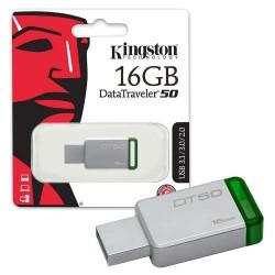 KINGSTON 16GB PENDRIVE 3.0 DT50