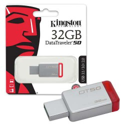 KINGSTON 32GB PENDRIVE 3.0 DT50
