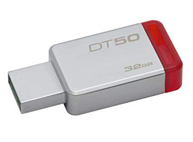 KINGSTON 32GB PENDRIVE 3.0 DT50