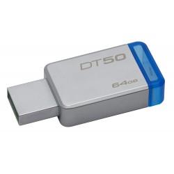 KINGSTON 64GB PENDRIVE 3.0 DT50