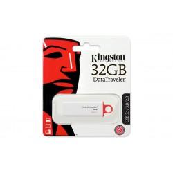 KINGSTON 32GB PENDRIVE 3.0 DTIG4