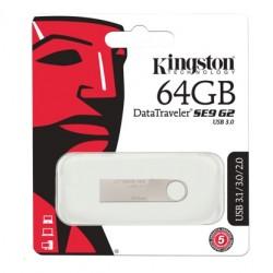 KINGSTON 64GB PENDRIVE 3.0 DTSE9 G2