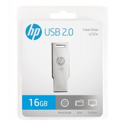 HP 16 GB PENDRIVE USB 2.0 V232W
