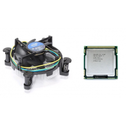 INTEL CORE i3 1st GEN PROCESSOR WITH FAN