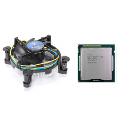 INTEL CORE i3 2nd GEN PROCESSOR WITH FAN