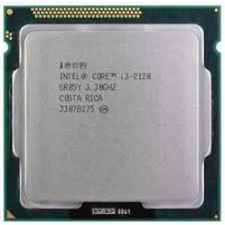 INTEL CORE i3 2nd GEN PROCESSOR