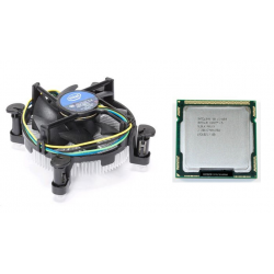 INTEL CORE i5 1st GEN PROCESSOR WITH FAN