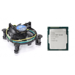 INTEL i5 4th GEN PROCESSOR WITH FAN