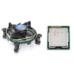 INTEL CORE i5 2nd GEN PROCESSOR WITH FAN