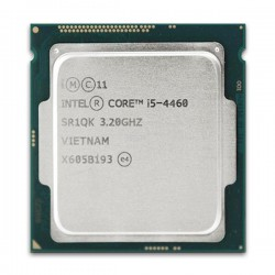 INTEL i5 4th GEN PROCESSOR