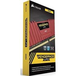 Corsair Vengeance 8GB DDR4 2400MHz Desktop Ram