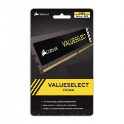 Corsair Value Select 8GB DDR 4 Desktop Ram