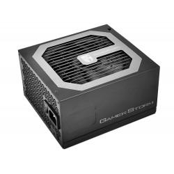 DEEPCOOL DQ850-M Full Modular Power Supply 80 Plus Gold 850W PSU, 100% Japanese 105°C Capacitors, 120mm FDB Speed Adjustable Silent Fan, 5-Year Warranty