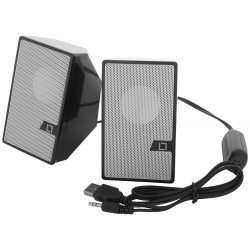 Live Tech SP-07 MM 2.0 Laptop Speaker