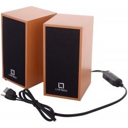 Live Tech SP-08 MM 2.0 Speaker