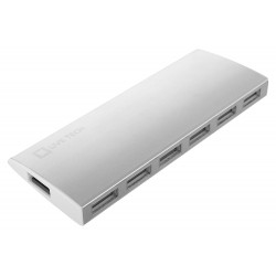 Live Tech UH 01 USB 7 Port Hub